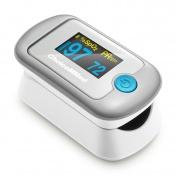 ChoiceMMed Fingertip Pulse Oximeter MD300CN330 Παλμικό Οξύμετρο Δακτύλου με ΔΩΡΟ Θήκη