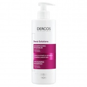 Vichy Dercos Densi-Solutions Thickening Shampoo 400ml