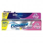 Fixodent Pro Complete Comfort Care +50% Περισσότερο Προϊόν 70,5gr
