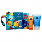 Apivita Promo Pack Suncare Sensitive Face Cream SPF50 50ml & ΔΩΡΟ After Sun Gel Cream 100ml