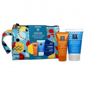 Apivita Promo Pack Suncare Anti-Wrinkle Face Cream SPF50 50ml & ΔΩΡΟ After Sun Gel Cream 100ml