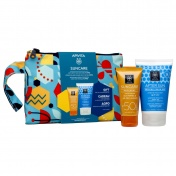 Apivita Promo Pack Suncare Anti-Spot Face Cream SPF50 50ml & ΔΩΡΟ After Sun Gel Cream 100ml