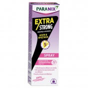 Paranix Extra Srong Spray 200ml με ΔΩΡΟ Χτένα