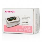 Jumper Pulse Oximeter JPD-500F Παλμικό Οξύμετρο Δακτύλου
