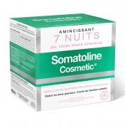 Somatoline Cosmetic Εντατικό Αδυνάτισμα 7 νύχτες Natural 400ml