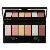 Korres Volcanic Minerals The Candy Nudes Eye Shadow Palette 6gr