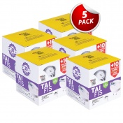 TAI Fis Εντομοαπωθητική Συσκευή + 10 Ταμπλέτες ΔΩΡΟ - Promo Pack 5 Τεμάχια