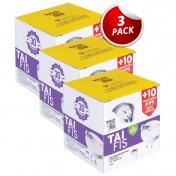 TAI Fis Εντομοαπωθητική Συσκευή + 10 Ταμπλέτες ΔΩΡΟ - Promo Pack 3 Τεμάχια