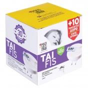TAI Fis Εντομοαπωθητική Συσκευή + 10 Ταμπλέτες ΔΩΡΟ