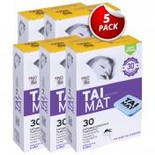 TAI Mat 30 Εντομοαπωθητικές Ταμπλέτες - Promo Pack 5 Τεμάχια