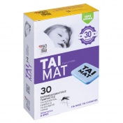 TAI Mat 30 Εντομοαπωθητικές Ταμπλέτες