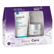 Panthenol Extra Promo Pack Beauty Care Night Cream 50ml & Face Cleansing Gel 150ml
