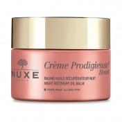 Nuxe Prodigieuse Boost Baume-Huile Recuperateur Nuit 50ml