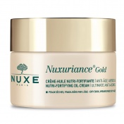 Nuxe Nuxuriance Gold Creme Huile Nutri Fortifiant 50ml