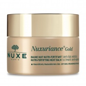 Nuxe Nuxuriance Gold Baume Nuit Nutri Fortifiant 50ml