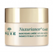 Nuxe Nuxuriance Gold Baume Baume Regard Lumiere 15ml