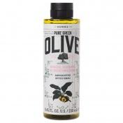 Korres Pure Greek Olive Αφρόλουτρο με Χρυσό Μήλο 250ml