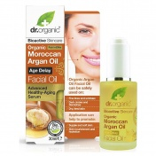 Dr.Organic Argan Oil Facial Oil 30ml