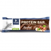 My Elements Protein Bar Hazelnut & Chocolate 60gr