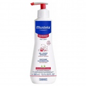 Mustela Soothing Cleansing Gel-Very Sensitive Skin 300ml