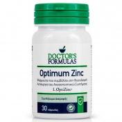 Doctor's Formulas Optimum Zinc 30caps