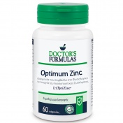 Doctor's Formulas Optimum Zinc 60caps