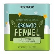 Frezyderm Organic Fennel 60gr