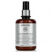 Apivita Γαλάκτωμα Καθαρισμού 3 σε 1 για Πρόσωπο & Μάτια με Xαμομήλι & Mέλι Limited Edition 300ml