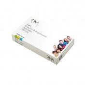 iDNA Genomics 3 σε 1 (Βιταμίνες & Ιχνοστοιχεία / Διατροφή / Άθληση) DNA Test