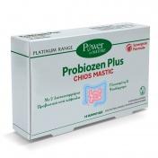 Power Health Platinum Probiozen Plus Chios Mastic 15caps