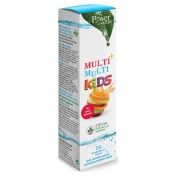 Power Health Multi+Multi Kids με Stevia 20 Eff.tabs