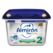 Almiron Nutricia Almiron Profutura 2 Γάλα 800gr