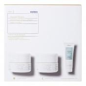 Korres Promo Pack Λευκή Πεύκη Κρέμα Ημέρας για Όλες τις Επιδερμίδες 40ml & Κρέμα Νύχτας 40ml με ΔΩΡΟ Γαλάκτωμα Καθαρισμού 3 σε 1 με Τσάι του Ολύμπου 16ml