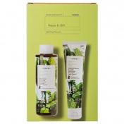 Korres Promo Pack Πράσινο Τσάι Αφρόλουτρο 250ml & Γαλάκτωμα Σώματος 125ml