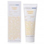 Korres Aftershave Balm Oceanic Amber 125ml