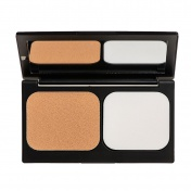 Korres Activated Charcoal Corrective Compact Foundation SPF20 ACCF3 9.5gr