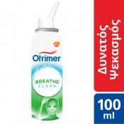 Glaxosmithkline Otrimer Breathe Clean Δυνατός Ψεκασμός 100ml