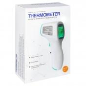 THERMOMETER Ψηφιακό Θερμόμετρο Ανέπαφης Μέτρησης Μετώπου Υπερύθρων GP-300