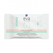 Eva Intima Fresh & Clean Pocket Size Towelettes 10τμχ