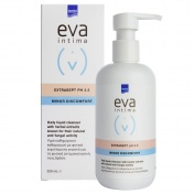 Eva Intima Wash Extrasept pH 3,5 250ml