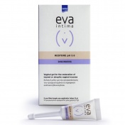 Eva Intima Restore Vaginal Gel pH3,8 9tubesx5gr