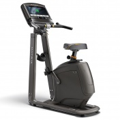 Matrix Upright U30xir Ποδήλατο Γυμναστικής
