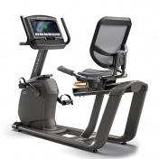 Matrix Recumbent R30xir Καθιστό Ποδήλατο Γυμναστικής