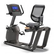 Matrix Recumbent R30xr Καθιστό Ποδήλατο Γυμναστικής