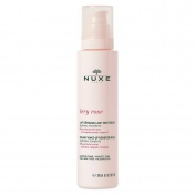 Nuxe Very Rose Creamy Make-Up Remover Milk 200ml