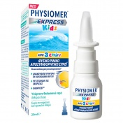Physiomer Express Kids Spray από 3 Ετών 20ml