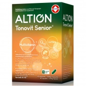 Altion Tonovit Senior 40caps