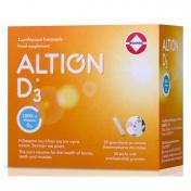 Altion D3 1000iu 30sticks