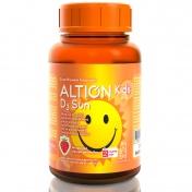 Altion Kids D3 Sun 60jellies Φράουλα