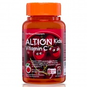 Altion Kids Vitamin C 60jellies